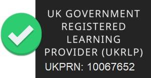 UKRLP certified