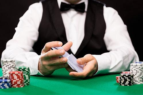 Poker Training Course