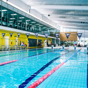 Sport Pool Lanes