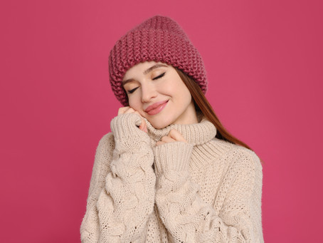 Skincare Tips That Will Make Your Winter So Much Easier