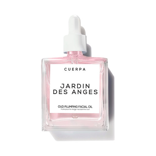 Jardin des Anges Oud Plumping Facial Oil