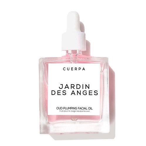 Jardin des Anges Oud Plumping Facial Oil