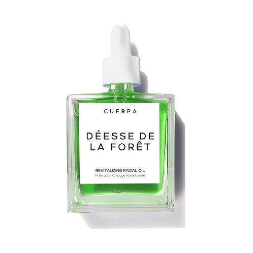 Déesse De La Forêt Revitalizing Facial Oil