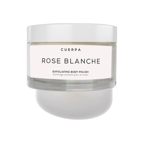 Rose Blanche Body Polish