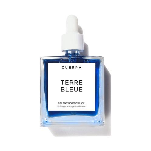 Terre Bleue Balancing Facial Oil