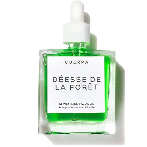 Déesse De La Forêt Revitalizing Facial Oil