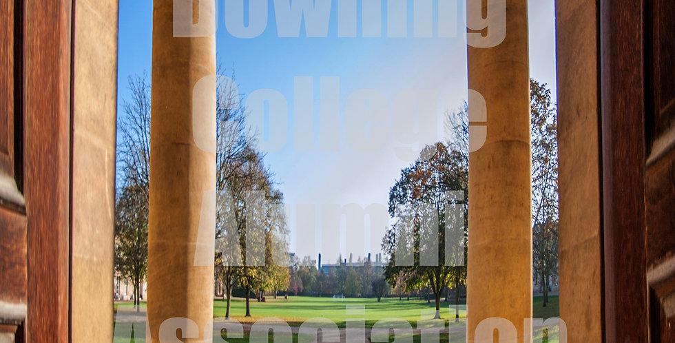 Digital Download - Chapel Doors looking South