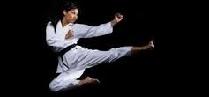Women Martial Artists