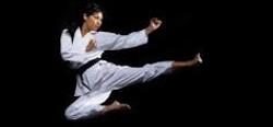 Women Martial Artists