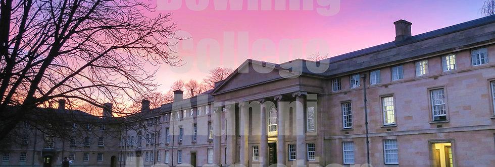 Digital Download - Sunset at Downing