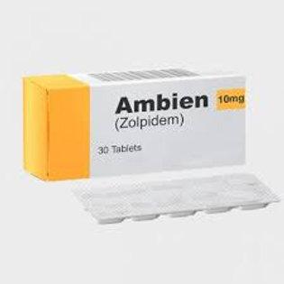 Ambien (Zolpidem) 10Mg- $3.60/pill