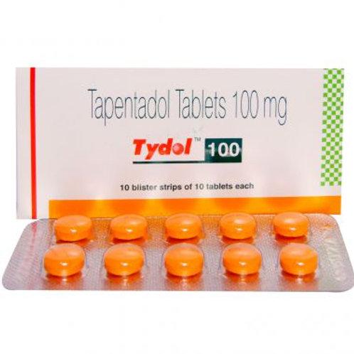 Tapentadol 100Mg- $3.00/pill