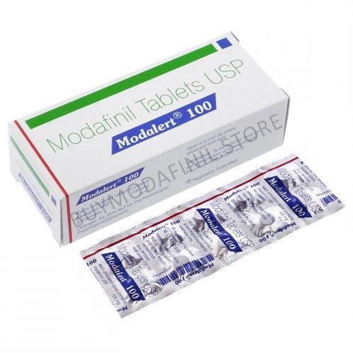 Modalert 100Mg - $2.50/Pill