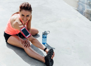 Busting Weight Loss Myths With Personal Trainer, Em Lewis