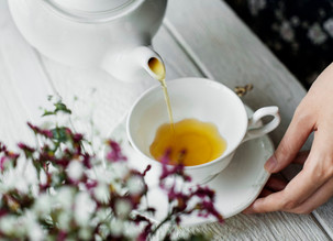 Effective Weight Loss With Tea Leaves