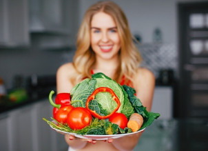 How To Go Plant-based Right Now (Includes Sample Menu)