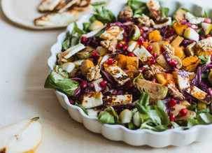 10 Plantbased Superfood Salads You Have To Try This Week