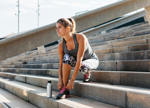 5 Easy Toning Exercises You Can Do Anywhere