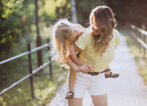 8 Fitness Tips For Crazy Busy Mums