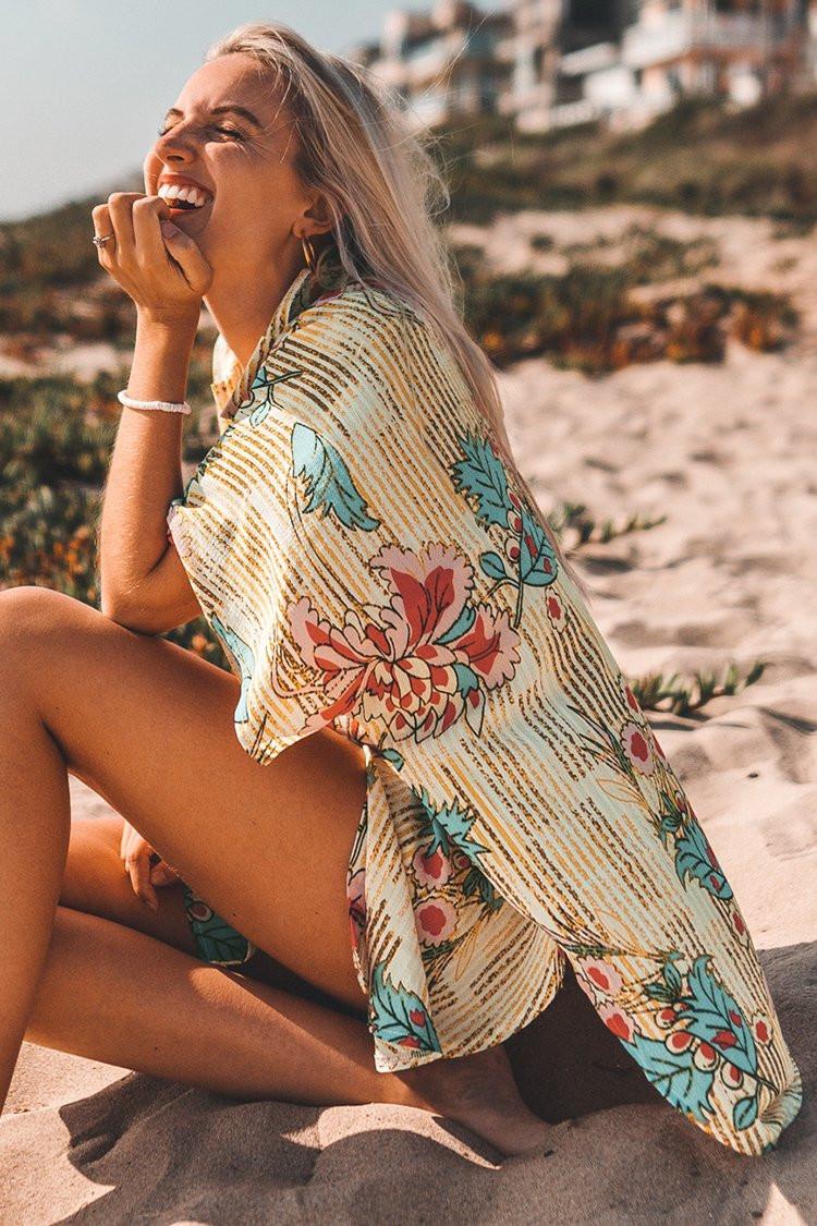 Beach wear by Cupshe.com