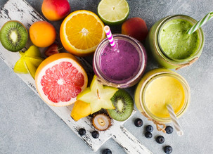 3 Fat Blasting Summer Smoothies Recipes You Need Right Now