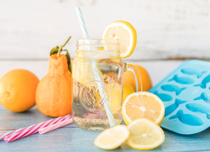 The Big Mistake You're Making with Lemon Water