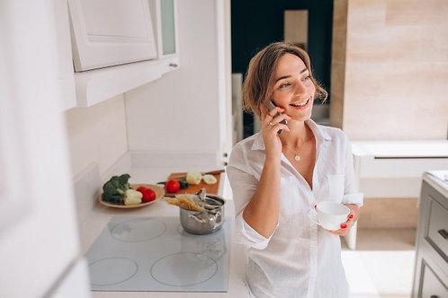 30 Minute Health Strategy Call
