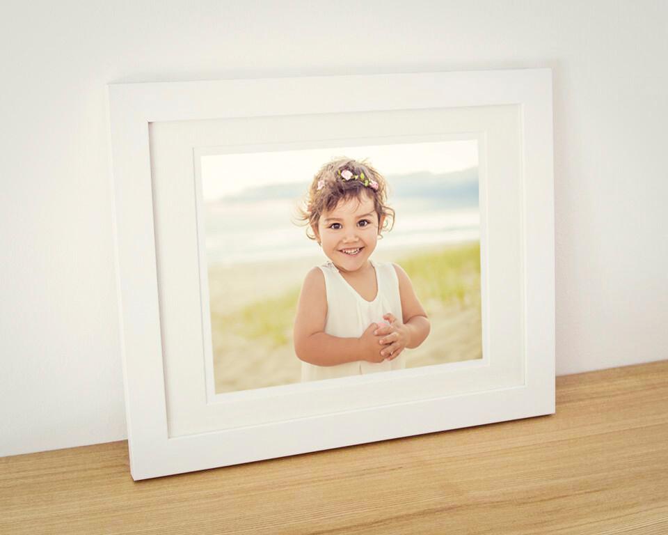 Dorable Picture Frames Gold Coast Inspiración - Ideas Personalizadas ...