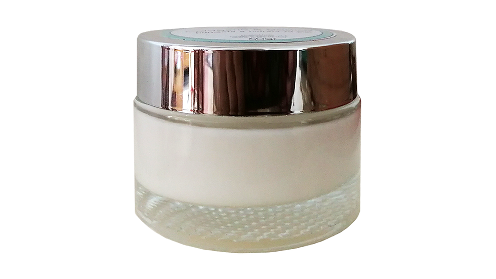 Crema de Colágeno yVitamina E