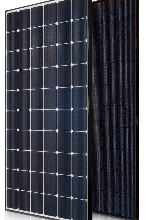 LG Solar Panel 335 Watts