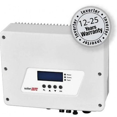 SolarEdge HD Wave Inverter 5kW