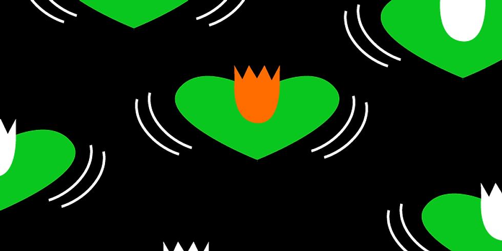 i heart sketch