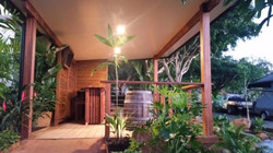 QLD Gardening Show Gold Award 1
