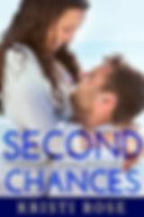 Second Chances, A Coming Home Short Story Book 1, Kristi Rose,B00RNFIIN6,  B015P2E5VC