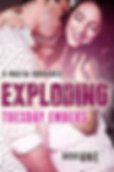 Exploding: A Mafia Romance, The O'Keefe Family Collection Book 1, Tuesday Embers, Mary E. Twome