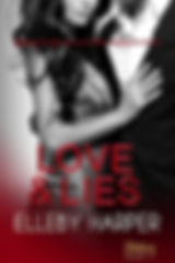 Love & Lies, Elleby Harper, B06XBD4XXV