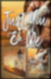 Just You and Me, A Contemporary Romance Collection, Nicole Morgan, Desiree Holt, Jacquie Biggar, Ashlyn Chase, Dalton Diaz, Brenna Zinn, Kate Richards, Liz Durano, Deelylah Mullin, Vicki Batman, Tierney O'Malley, Caitlyn Lynch, Fiona Miers, Cate Farren, B06XCZWL6N