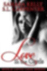 Love In the Cards, Whole Lotta Love Book 1, Sahara Kelly, S.L. Carpenter, B01EERO9X8