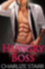 Hungry Boss, Charlize Starr, B06XBFNG4T