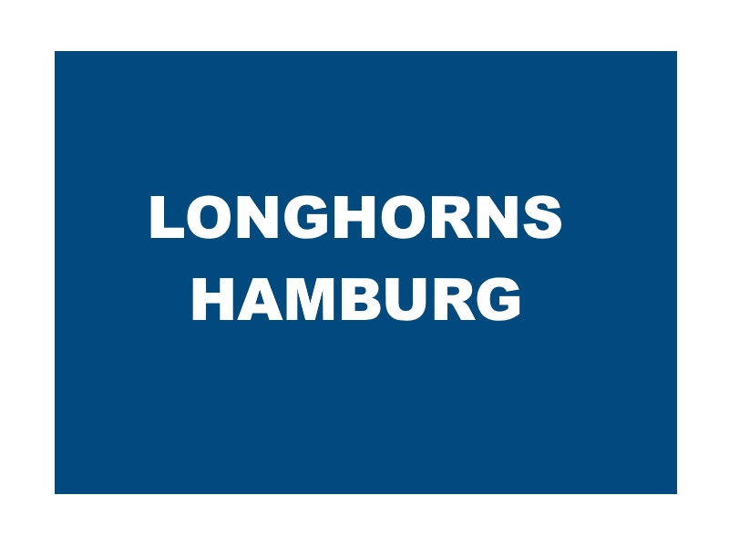 Longhorns Hamburg