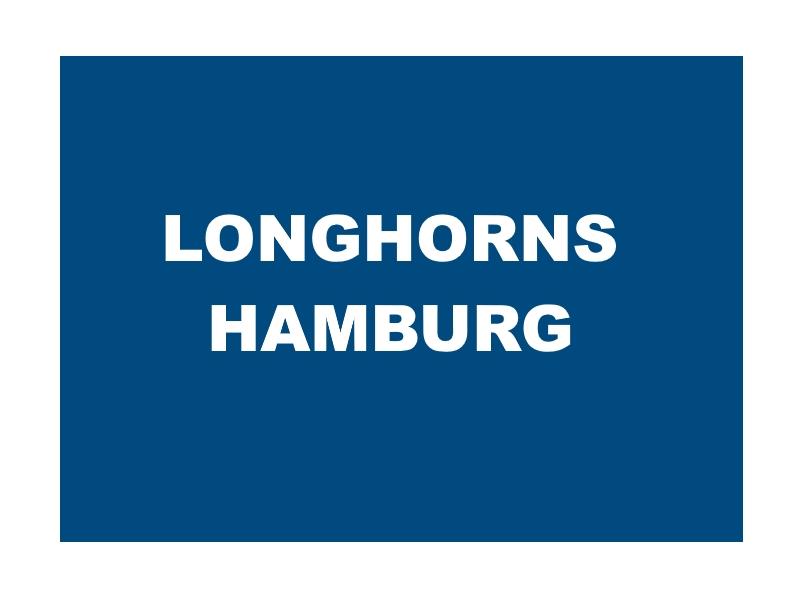 Longhorns Hamburg