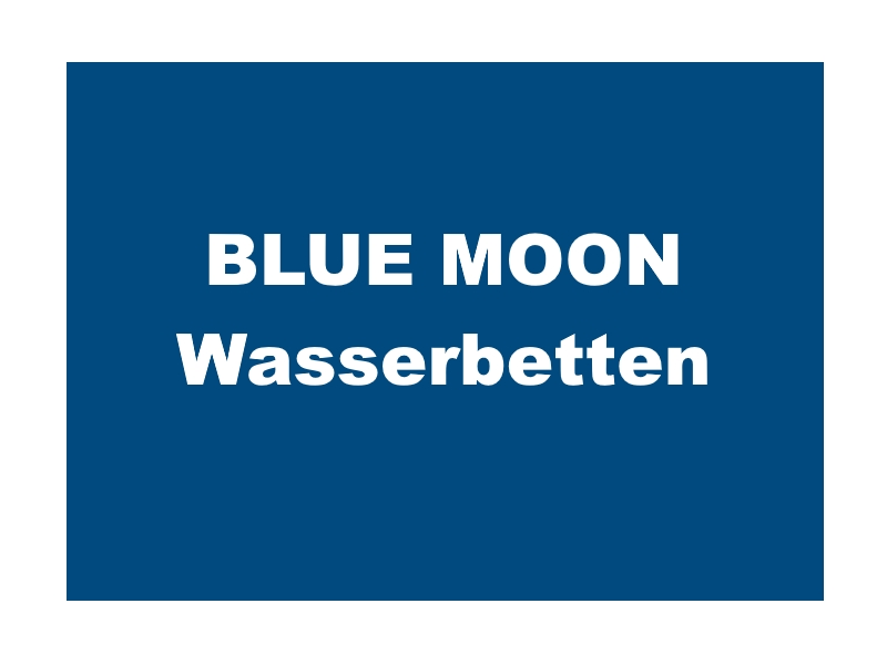 Blue Moon Wasserbetten