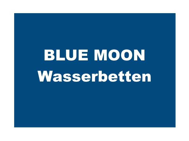 Blue Moon Wasserbetten