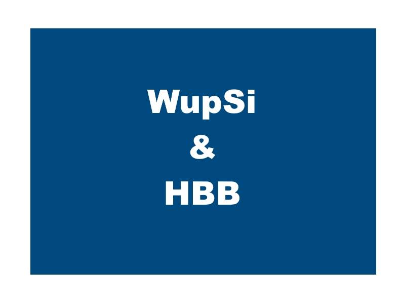WupSi Deckblatt
