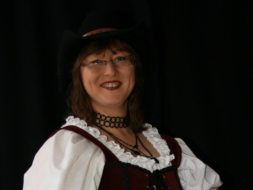 Caty Andrew Portrait München 2011-02