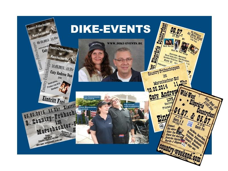 Dike-Events