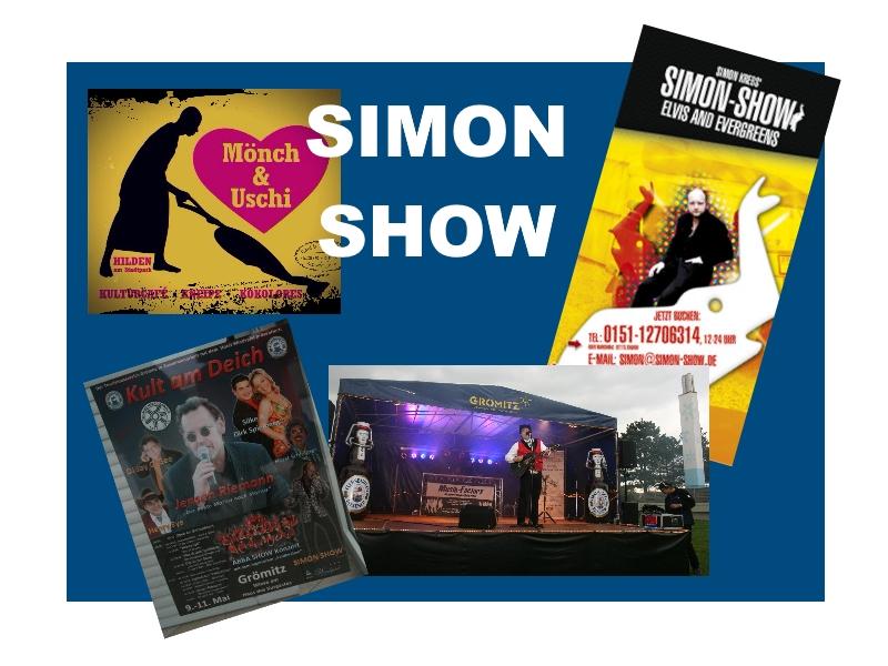 Simon Show