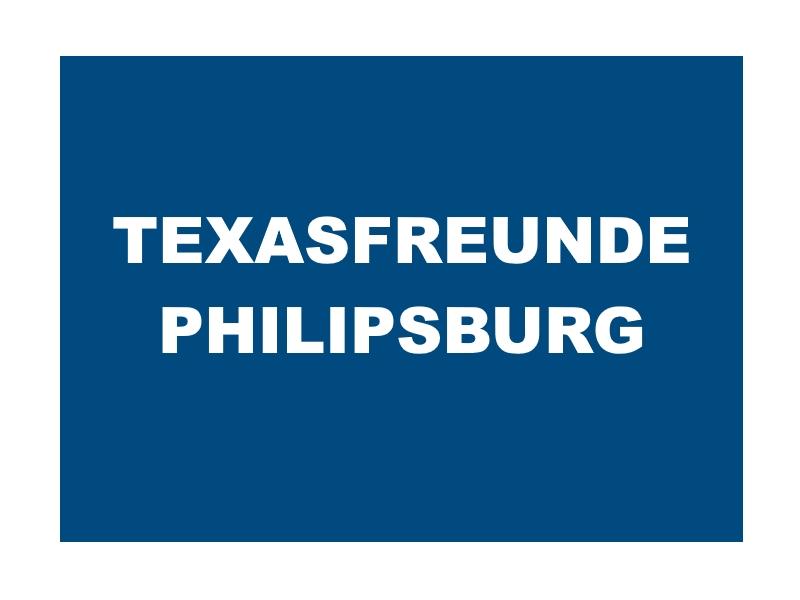 Texasfreunde Philipsburg Deckblatt
