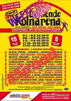 2019-02 Plakat Lanxess-Arena.png