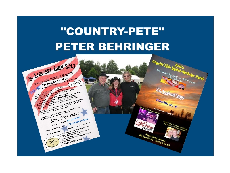 Country-Pete